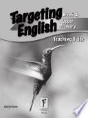 Targeting English