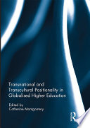 Transnational and Transcultural Positionality in Globalised Higher Education