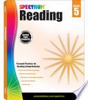Spectrum Reading Workbook, Grade 5 PDF