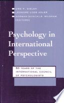 Psychology in International Perspective