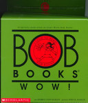 Bob Books Wow