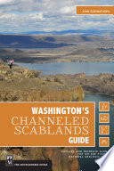 Washington s Channeled Scablands Guide