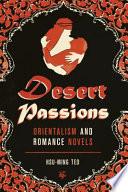Desert Passions book