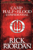 Camp Half Blood Confidential