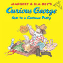 Curious George Goes to a Costume Party