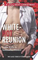 White-Hot Reunion Pdf/ePub eBook