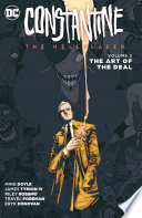 Constantine  The Hellblazer Vol  2  The Art of the Deal