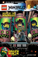 LEGO Ninjago  9  Night of the Nindroids