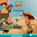 Toy Story 2 Read Along Storybook