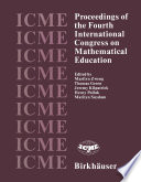 Proceedings of the Fourth International Congress on Mathematical Education