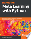 Hands On Meta Learning With Python