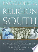 illustration Encyclopedia of Religion in the South