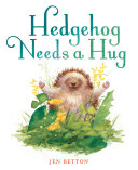 Hedgehog Needs A Hug : up feeling down in the...