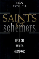 Saints and Schemers