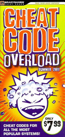 Cheat Code Overload Summer 2011