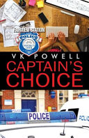 Captain's Choice Book Cover