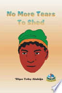 No More Tears to Shed Book PDF