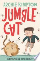 Jumblecat Debut Author Billy Slipper Is