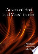 Advanced Heat and Mass Transfer