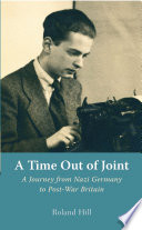A Time Out Of Joint : and culture - his father...