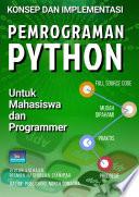 Konsep Dan Implementasi Pemrograman Python