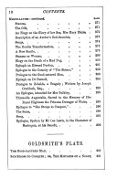 Ebook Goldsmith's Choice Works Epub Oliver Goldsmith Apps Read Mobile