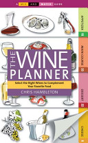 Mix and Match The Wine Planner