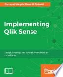 Implementing Qlik Sense