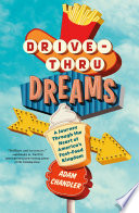 Drive Thru Dreams Book PDF