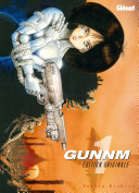 Gunnm - Édition originale -