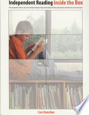 Independent Reading Inside the Box Authenticity And Accountability To Independent Reading Programs And