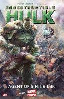 Indestructible Hulk Volume 1