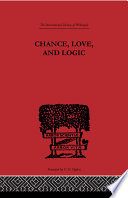chance love and logic
