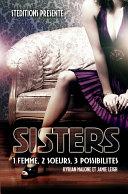Sisters (Roman lesbien, livres lesbien)