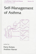 Self Management Of Asthma