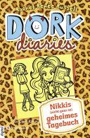 DORK Diaries, Band 09