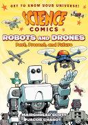 Science Comics  Robots   Drones