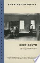 Book Deep South