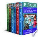 Cozy Pdf [Pdf/ePub] eBook