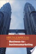 Business-to-businessmarketing