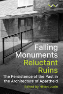 Falling Monuments, Reluctant Ruins Book