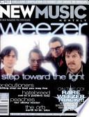 CMJ New Music Monthly