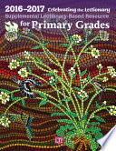 Celebrating the Lectionary   for Primary Grades 2016 2017  Supplemental Lectionary Based Resource