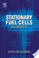 Stationary Fuel Cells  An Overview