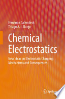 Chemical Electrostatics