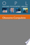 Obsessive Compulsive and Related Disorders Book PDF