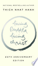 Living Buddha  Living Christ 20th Anniversary Edition