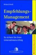 Empfehlungs-Management