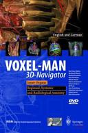 Voxel Man 3D Navigator