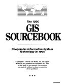 The GIS Sourcebook